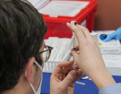 Szczepienia na grypę... zmniejszają ilość zachorowań na COVID-19....