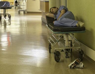 Pomysły na oddłużenie szpitali