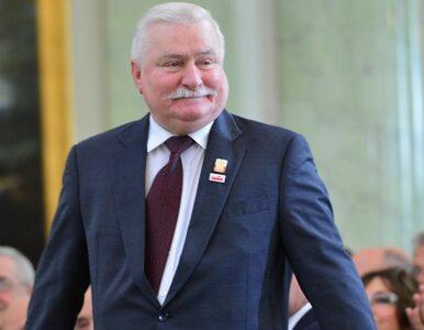 Wałęsa: Kaczyński na niczym się nie zna