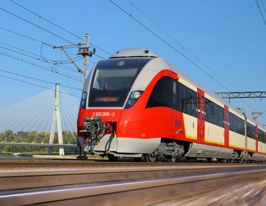 Śmiertelny wypadek w Warszawie. 17-latka wpadła pod pociąg