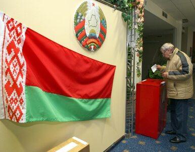 Białoruska opozycja: wybory nie są demokratyczne