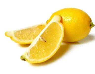 Nie wyrzucaj skórki od cytryny! Potrafi zdziałać cuda