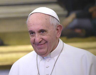 Protestujący rodzice proszą o pomoc papieża. Napisali list
