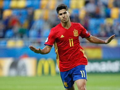 Euro U-21: Koncertowa gra Hiszpanów i zwycięstwo Portugalii. Siedem goli...