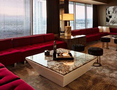 Gwiazdy projektują hotelowe pokoje. Jak to wygląda i ile kosztuje?