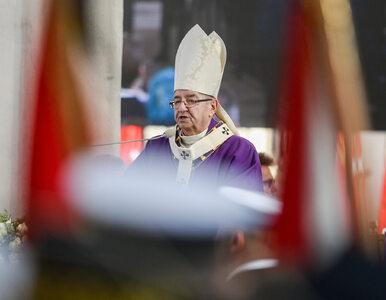 Abp Sławoj Leszek Głódź został sołtysem. Archidiecezja gdańska...