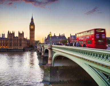Wybory samorządowe w Wielkiej Brytanii. Obie główne partie tracą przez...