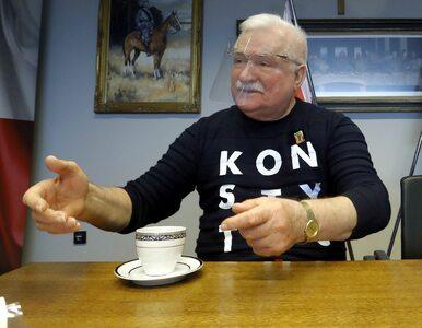 Lech Wałęsa: Pieniądze same przychodziły. Dzisiaj mi chyba zostało 5...