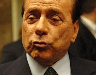 Putin: gdyby Berlusconi był gejem...
