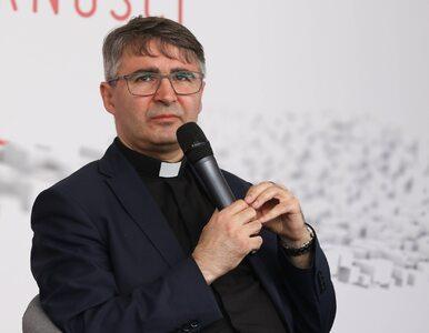 """O. Rydzyk się tłumaczy: """"Biskup ma raka, trzeba mieć życzliwość"""". Ks...."""