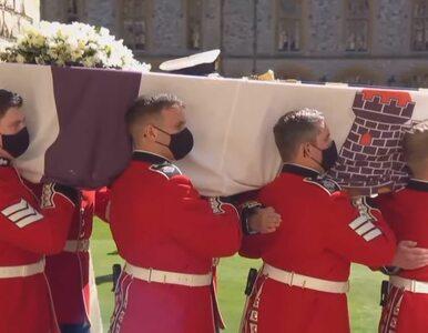 Gdzie obejrzeć pogrzeb księcia Filipa? Transmisja na żywo w sobotę