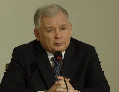 Kaczyński: będziemy czcić pamięć ofiar katastrofy, póki żyjemy