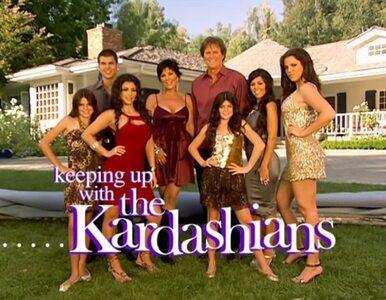 """Koniec programu """"Z kamerą u Kardashianów"""". Kim dziękuje fanom"""
