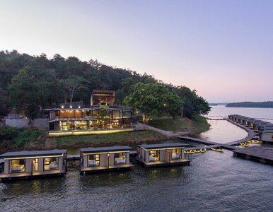 Z9 Resort w Tajlandii – miejsce zbudowane w zgodzie z naturą