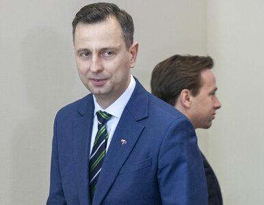 Sondaż prezydencki. Bosak wyprzedza Biedronia i Hołownię....