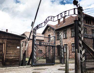"""Politico napisało o """"polskich obozach koncentracyjnych"""". Błyskawiczna..."""