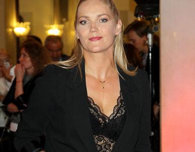 Aktorka Dominika Figurska wkracza do polityki. Została radną PiS