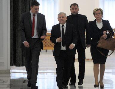 """""""Kaczyński nie chciał być prezydentem. Poddano go presji"""""""