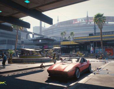 Cyberpunk 2077. Nowy teaser i nowe screeny. Czy ta gra może wyglądać...