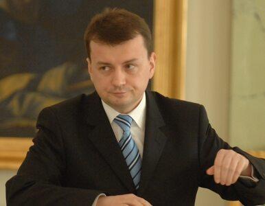 Błaszczak: Oczekuję wyjaśnień w sprawie prezydenckiej limuzyny