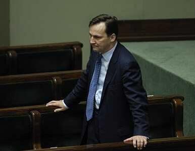 Girzyński: Sikorski to nowy minister Niemiec
