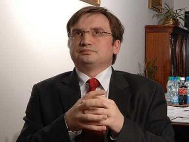 Ziobro: Trzeba przenieść siedzibę TK daleko od Warszawy