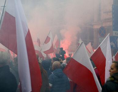 Marsz Niepodległości w Warszawie. Podano trasę tegorocznego wydarzenia