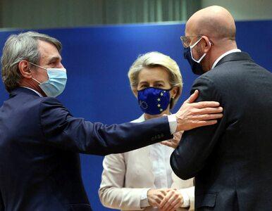 Osiągnięto porozumienie ws. redukcji emisji w UE do 2030 roku. Redukcja...