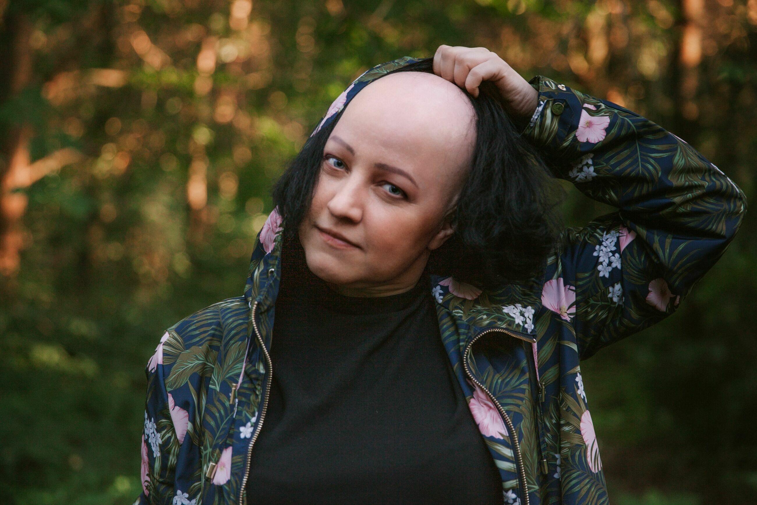 Marta Kawczyńska, fot. Olena Herasym