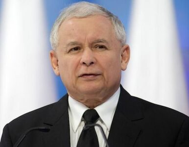 """Kaczyński jedzie do Kijowa. """"Dzisiaj powiemy: Sprawdzam"""""""