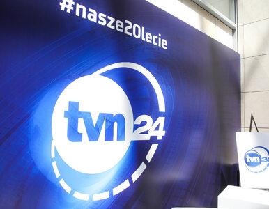 Przedłużenie koncesji TVN24. Reakcja Komisji Europejskiej