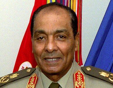 Egipska Rada Wojskowa: nie ulegniemy naciskom sabotażystów