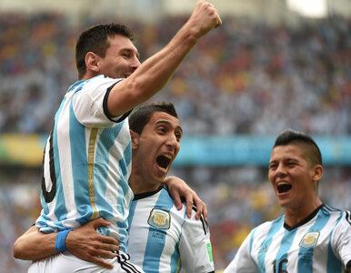 MŚ 2014: Argentyna pokonała Nigerię po szalonym meczu. Awans mają obie...