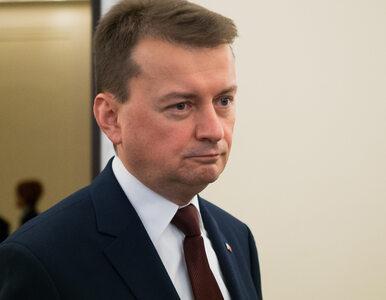 """Polska przyjmie uchodźców? Podstawą kryterium """"bezwzględnego..."""