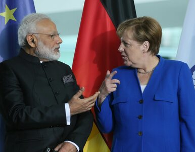 Dlaczego Merkel znów nie podała ręki premierowi? Kanclerz miała swój powód