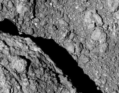 Hayabusa2 wraca na Ziemię z próbkami z asteroidy Ryugu. Takie zdjęcia...
