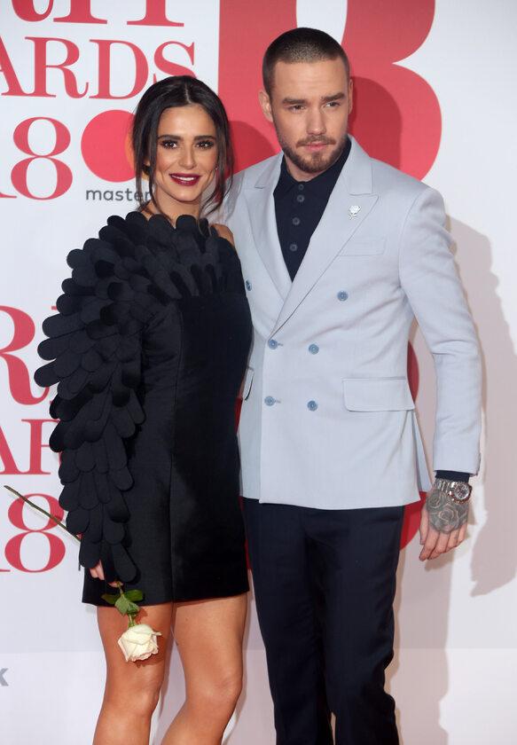 Cheryl Cole i Liam Payne Kolejny muzyk znany z zespołu One Direction Liam Payne, ma dziecko z piosenkarką Cheryl Cole - rocznego Beara Graya Payne'a.