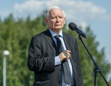 """Opozycjonista uderza w Jarosława Kaczyńskiego. """"Nie znalazłem o nim..."""