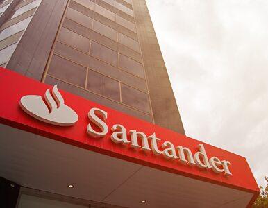 Poważna awaria w Santander Bank. Klientom znikały z kont tysiące złotych