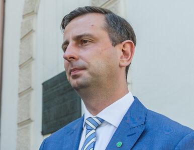 Władysław Kosiniak-Kamysz: Zgłaszamy wniosek o zmianę Konstytucji