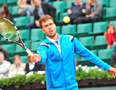 ATP Sydney: Janowicz po tie-breaku pokonał 19-latka