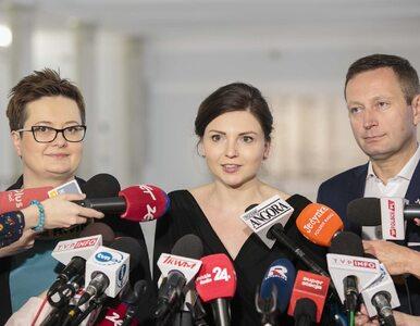 """Nowoczesna złożyła projekt ustawy o związkach partnerskich. """"Polska jest..."""