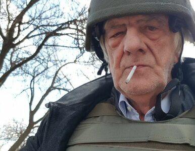 Dziennikarka dopytywała o Białoruś. Terlecki wypalił: Pani myśli, że ją...