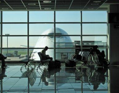 Hiszpania nie chce sprzedać portów lotniczych