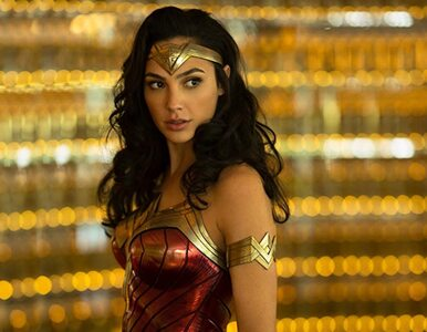 """""""Wonder Woman 1984"""". Warner Bros. pokazał oficjalny zwiastun filmu"""