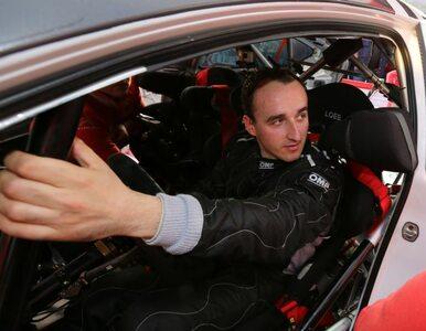 Kubica może startować nawet w WRC. FIA zgodziła się na modyfikację...