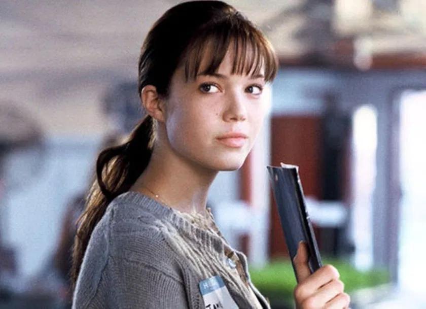 """Mandy Moore w filmie """"Szkoła uczuć"""""""