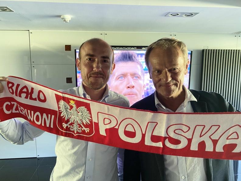 Polska – Słowacja naEuro 2020 wcieniu polityki. Budka...