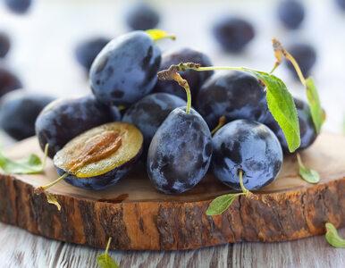 5 dobrych powodów, by jeść więcej śliwek