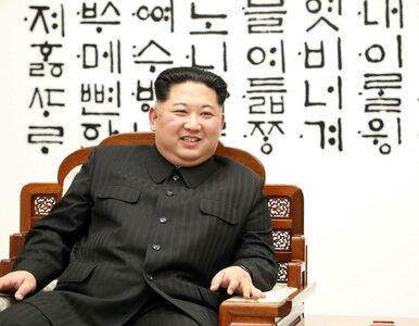 Kim Dzong Un wypowiedział wojnę slangowi, dżinsom i zagranicznym filmom